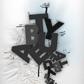 Постоянная ссылка на 28 примеров 3D типографики в дизайнепостеров