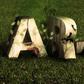 Постоянная ссылка на 35 примеров 3Dтипографики