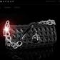 Постоянная ссылка на Великолепный дизайн сайтов в черном цвете: элегантно истильно