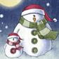 Постоянная ссылка на 48 красивых новогоднихоткрыток