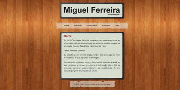 http://www.miguelferreira.com/