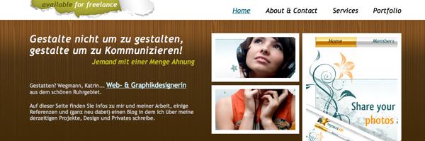 http://katrinwegmann.de/