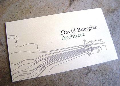 белые визитки