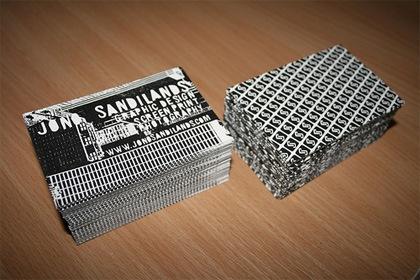 визитки-карты