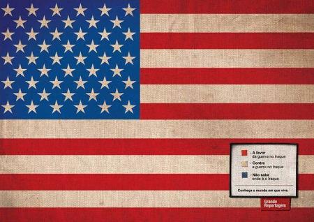 флаг америки фото