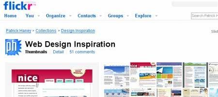 flicker_web_design