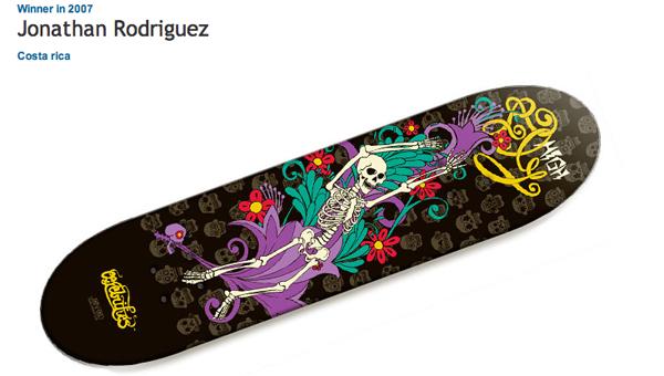 креативные сноуборды