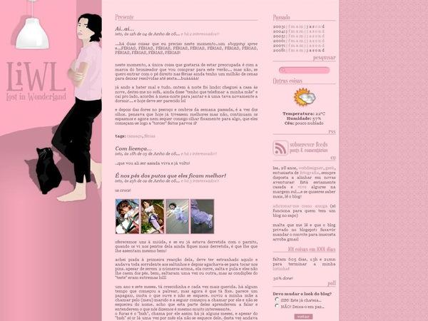 яркие блоги