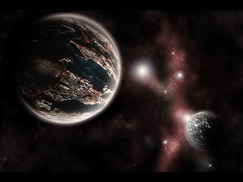 обои-планеты