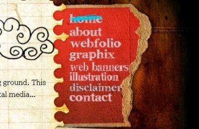 примеры веб-дизайна