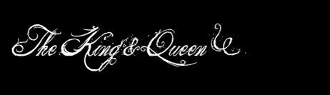 королевский шрифт
