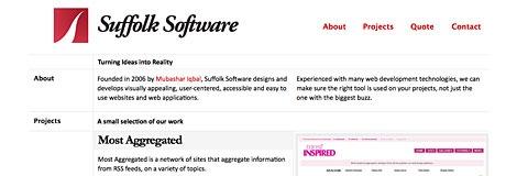 suffolksoftware
