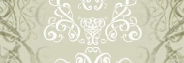 винтажный орнамент