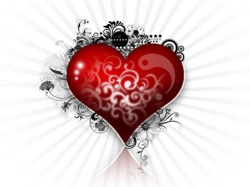 сочное сердце