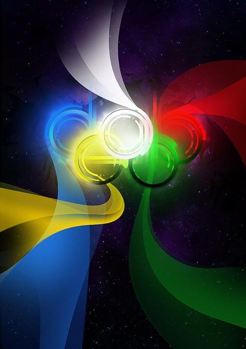 олимпиймкая тематика