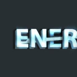 энергетический текст