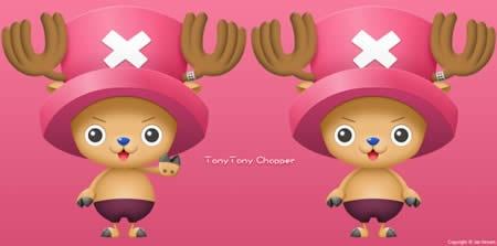 иконки-TonyTony Chopper