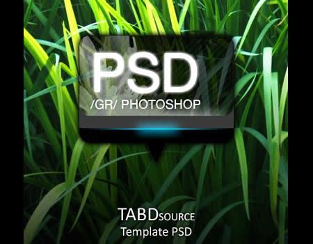 Набор иконок TABDsource