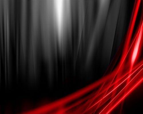 яркие неоновые линии