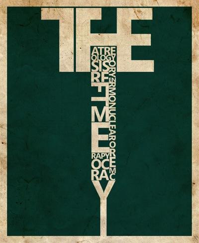 постер-в-стиле-гранж