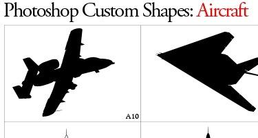 Различные самолеты