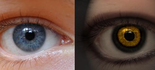 Глаз Дьявола