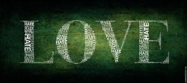 любовь-ненависть