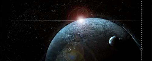 Планеты и звезды
