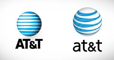 Логотип AT&T Inc