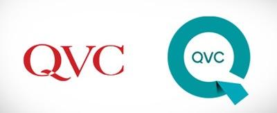 Логотип QVC