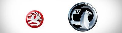 Автомобильный бренд Vauxhall
