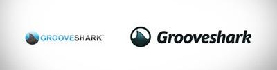 Логотип Grooveshark