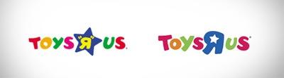 "Логотип Toys""R""Us"