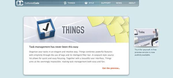 иконки в панели навигации сайта