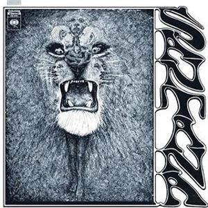 злобный лев