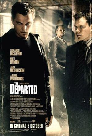 рекламные постеры к фильмам