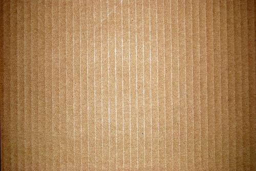 картонный лист