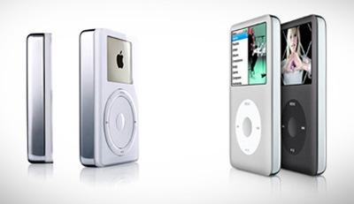 Плееры Apple iPod