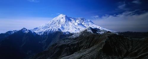 горы-обои для мониторов