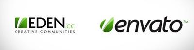 Логотип Envato