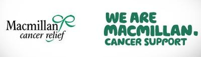Логотип Macmillan