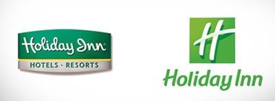 Логотип Holiday Inn