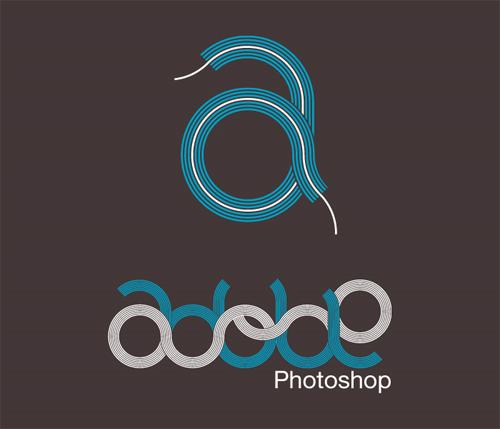 дизайн-логотипа