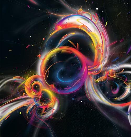 яркие-иллюстрации