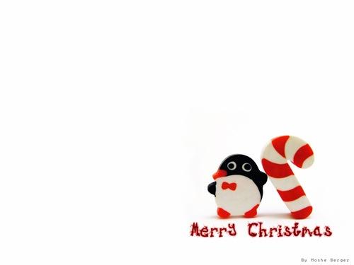 Рождественские конфетки