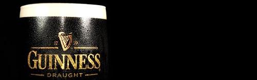 Пиво Guiness на рабочий стол