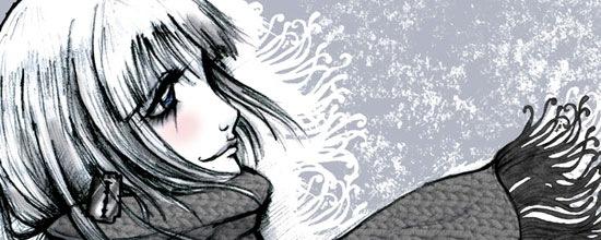Посмотри вокруг зима