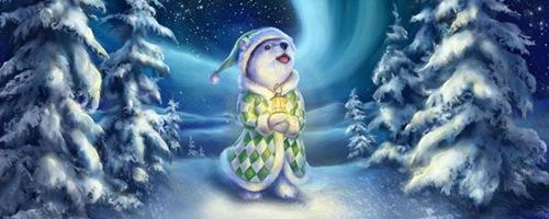 """Теплые зимние пожелания"""" от ldiehl"""