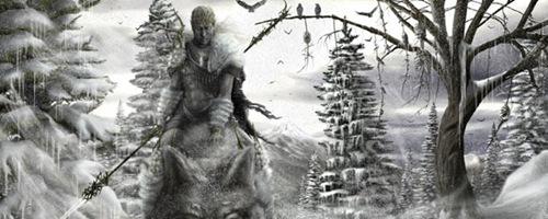 Король зимы