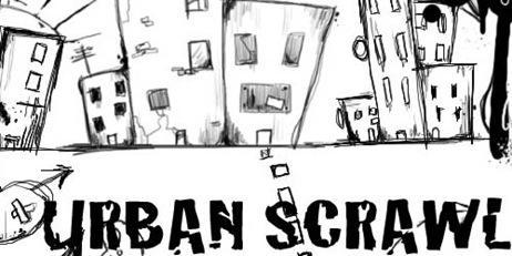 Урбанистические каракули